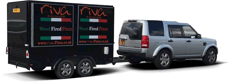 Riva Mobile Pizza Catering Services